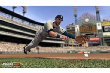 MLB 2K10 PSP
