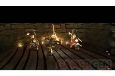 Lego Pirates des caraibes 01