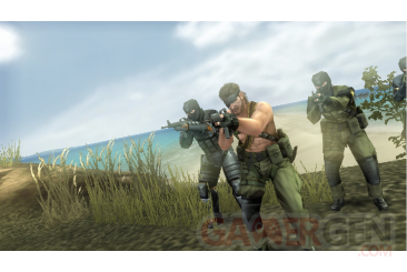 Metal-Gear-Solid-Peace-Walker-niveau-bonus-Monster-Hunter-wyverns-felyne055
