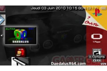 DaedalusX641
