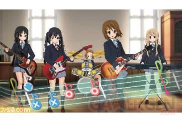 K-On Hôkago Live PSP (8)