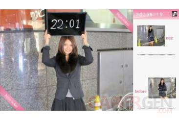Beauty Clock PSP 02