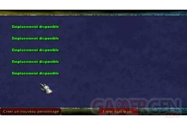 Warcraft online