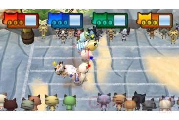 monster hunter nikki poka poka airu village poogie race 11