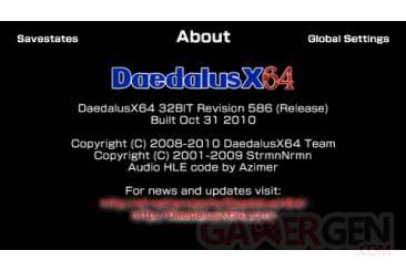 Daedalus X64 rev587 004