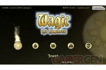 Wagic The Homebrew 0.14.1 003