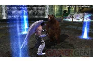 Ultimate Tekken 6 Golden MOD Release 003