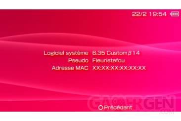 Custom Firmware 6.35 Custom v14 001