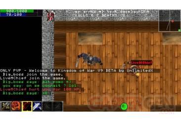 Kingdom of War PSP v9 011