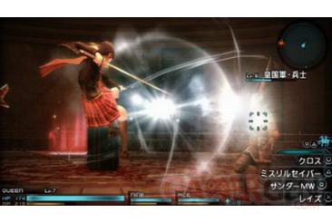 Final Fantasy Type-0 020