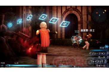 Final Fantasy Type-0 021