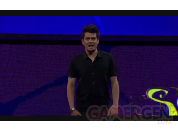 E3 2010 Conference Sony Screenshots Capture Ecran Conference Sony E3 2010 2010-06-15 ˆ 21.27.11