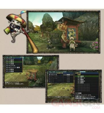 Monster Hunter Portable 3rd ferme 015