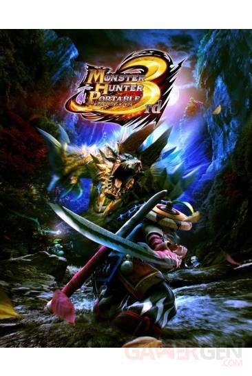 Monster Hunter Portable 3rd 004