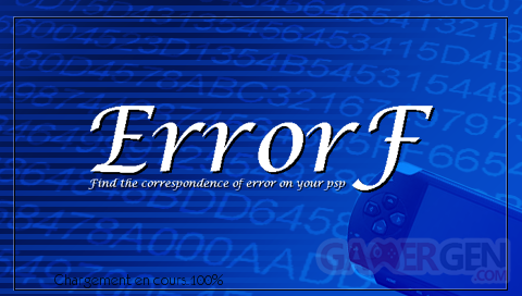 ErrorF-2