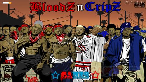 CRIPz N BLOODz