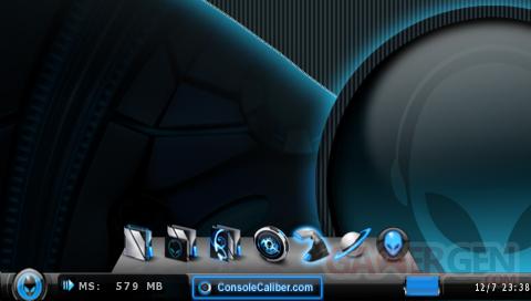 Alienware 2009