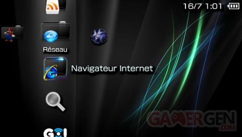 Folder Theme