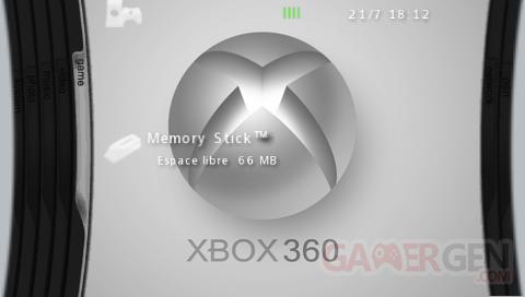 Xbox 360 Black Edition
