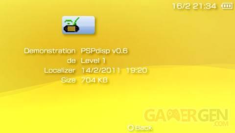 Localizer™ 002