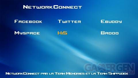 Network Connect 001