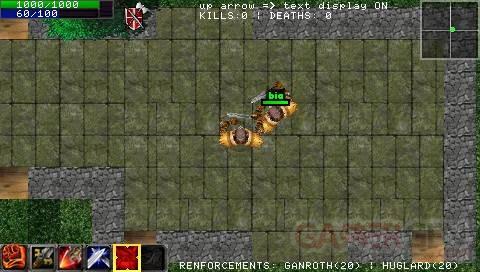 Kingdom of War PSP pre-R2 0009