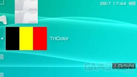 TriColor 001