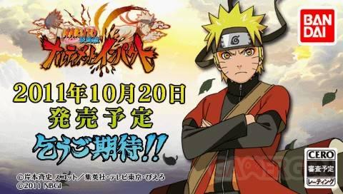 Naruto Shippuden Ultimate Ninja Impact 042