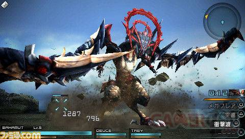 Final Fantasy Type-0 012