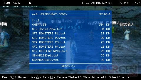 FreeCheat - 2
