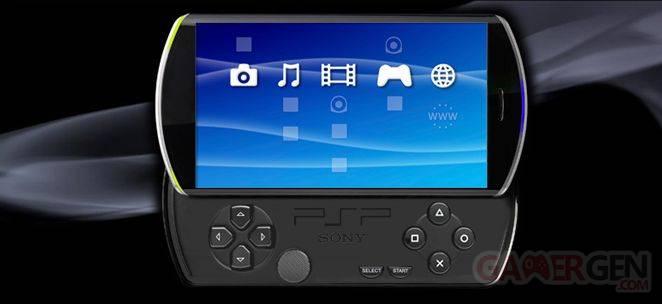PSP2.