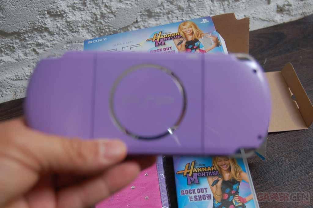 Pack Hannah Montana - 6