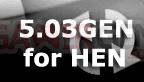 5.03gen for HEN