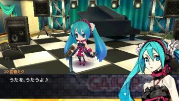 7th Dragon 2020-II hatsune miku - screenshot