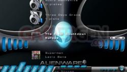 Alien Tabs - 500 - 5