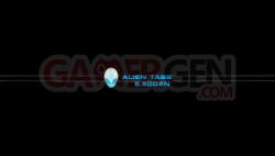 Alien Tabs - 550 - 1