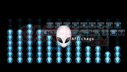 Alienware 2009 - 500 - 6