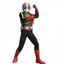 All Kamen Rider Rider Generation 2 - 10