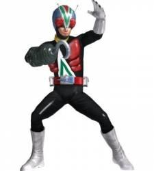 All Kamen Rider Rider Generation 2 - 12