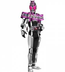 All Kamen Rider Rider Generation 2 - 17
