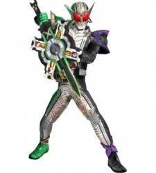 All Kamen Rider Rider Generation 2 - 18