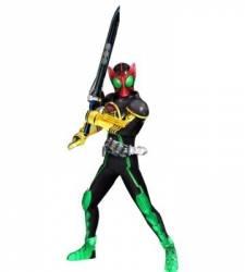 All Kamen Rider Rider Generation 2 - 19