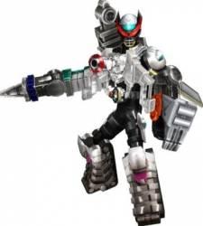 All Kamen Rider Rider Generation 2 - 20