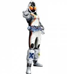 All Kamen Rider Rider Generation 2 - 21