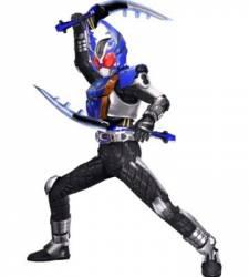 All Kamen Rider Rider Generation 2 - 23