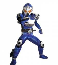 All Kamen Rider Rider Generation 2 - 26
