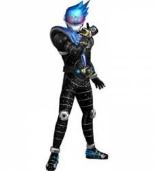 All Kamen Rider Rider Generation 2 - 27
