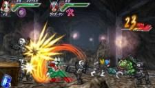 All Kamen Rider Rider Generation 2 - 2