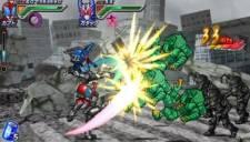 All Kamen Rider Rider Generation 2 - 3