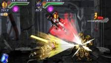 All Kamen Rider Rider Generation 2 - 4